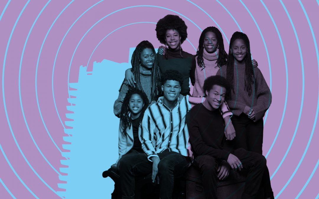 "Another chance to see the Kanneh-Masons perform as part of the Barbican's ""Concerts On Demand"" series"